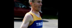 Sam Wreford wins Southland Marathon