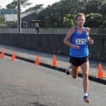 New Zealand Half 2013