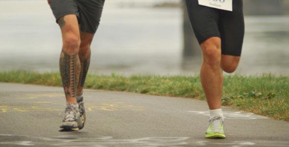 NZ Road Run