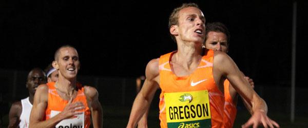 Ryan Gregson - Australia