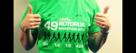 49th Roturia Marathon