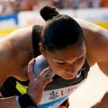 Valerie Adams - Shot Put