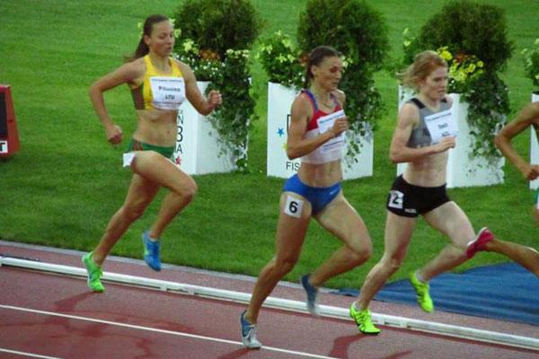Angie Smit