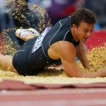 Kiwis in Moscow Day 1 and 2
