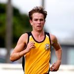 Baxter wins in Australia