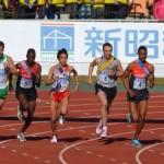 6th in Chiba Ekiden