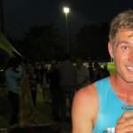 Aaron Pulford wins 10000m