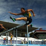 Combined Events Championships 2014