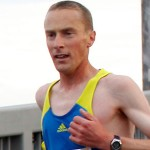 Sam Wreford wins Huntly Half Marathon