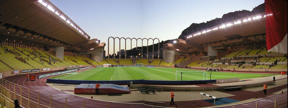 Monaco - Hercules