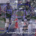 Auckland Road Relay Championships 2014
