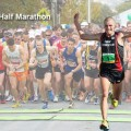Alex Parlane wins Huntly Half