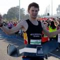 Moody wins Half Marathon title