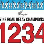 New Zealand Road Relay Championships 2017