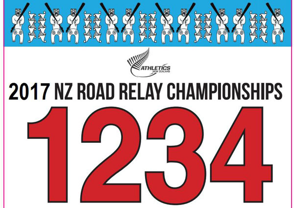 New Zealand Road Relay Championships 2017