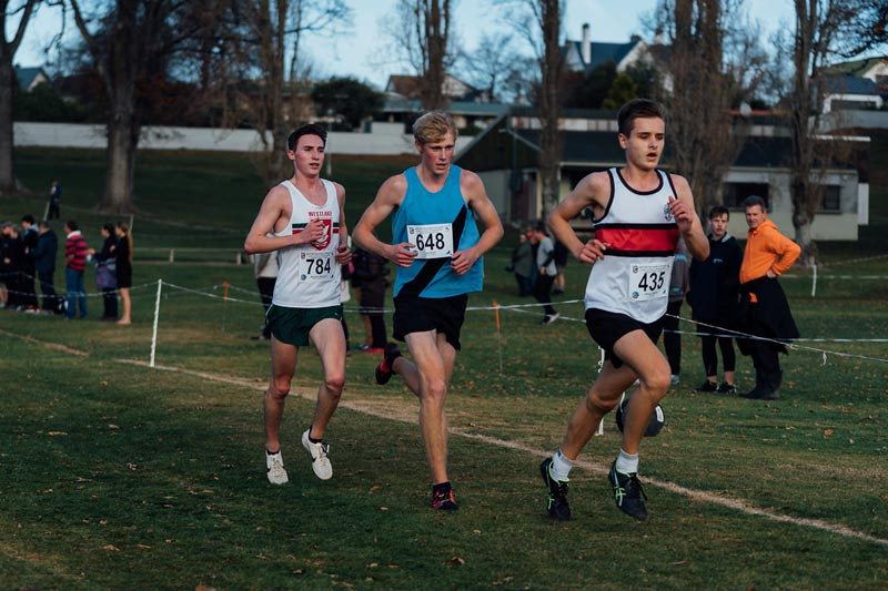 NZ Secondary Schools Cross Country Champs 2019