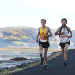 Jonah Smith wins Dunedin Marathon