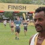 Isaias Beyn wins Auckland Marathon 2019