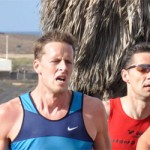 Training and Competition in Warm Conditions
