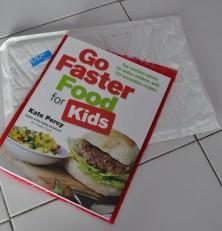 Go Faster Food for Kids