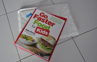 Go Faster Food for Kids