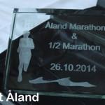 Åland Marathon 2014 närmar sig