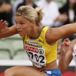 Susanna Kallur makes her return in Karlsruhe