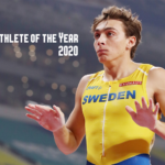 Duplantis crowned male World Athlete of the Year