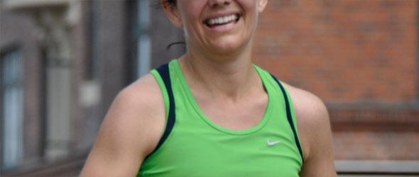 Juoksijat ja osteoporoosi