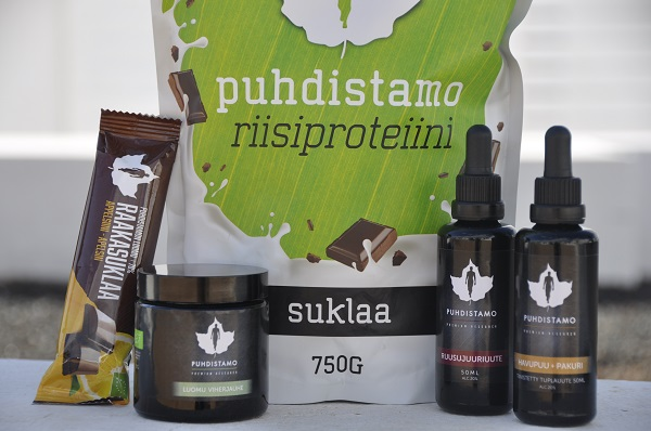 juoksijan superfood