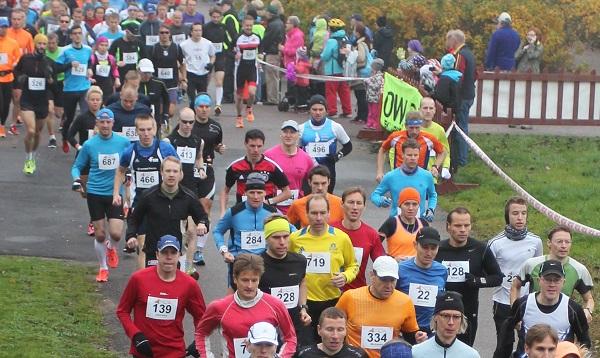 Vantaan Maraton 2014