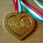 san valentino maraton