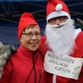pelastakaa lapset joulujuoksu