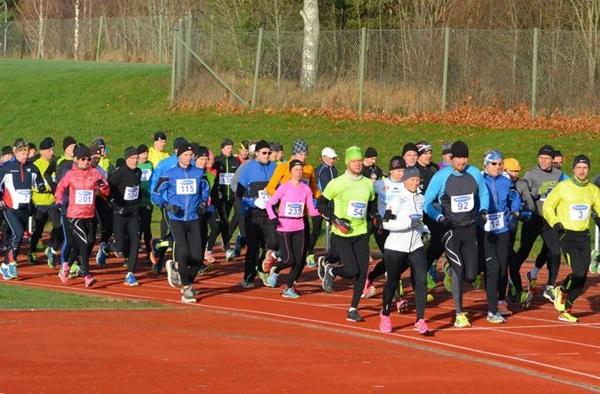 Rautaveden maraton 2014