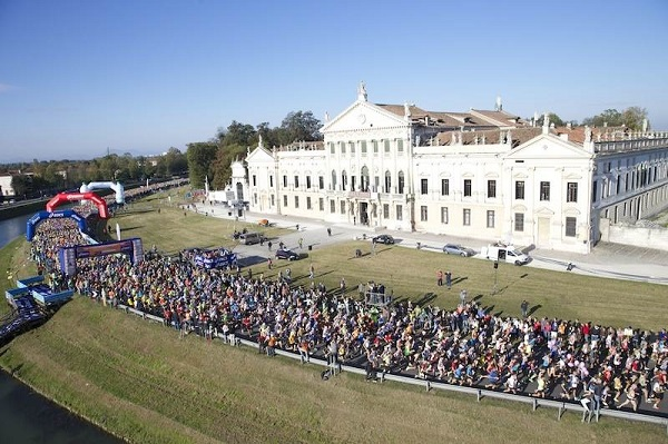 Venice marathon 2014