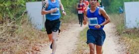 Polkujuoksu kasvattaa suosiotaan Thaimaassa