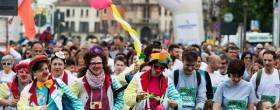 S. Antonio maraton Padovassa 19. huhtikuuta