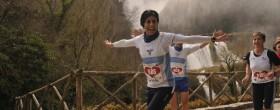 2015 San Valentinon maraton oli menestys
