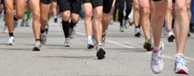 Alle 40 min 10 km harjoitusohjelma