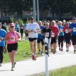 puolimaraton ja kymppi