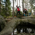 BUFF® Trail Tour Finland