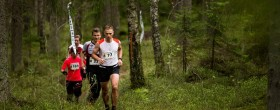 Bodom Trail avasi BUFF Trail Tourin