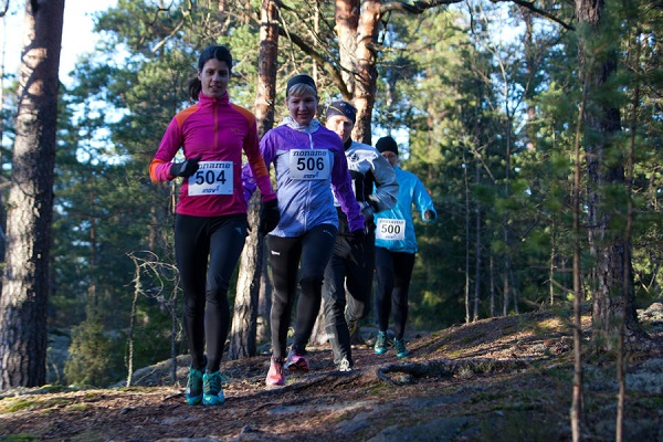 Tuusula Trail Run