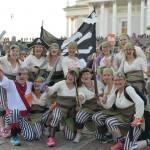 Midnight Run Helsinki 2015