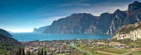 International Lake Garda Marathon 2015