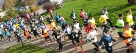 Vantaan Maraton 2015 – huippuaika vartin matkalla
