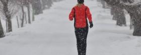 talviharjoittelu