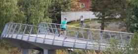 Espoo Rantamaraton syyskuussa + arvonta