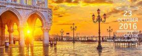 Ihana Venicemarathon lokakuussa