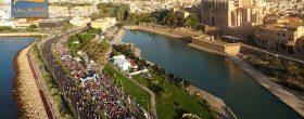 Palma de Mallorca Marathon lokakuussa + tarjouskoodi